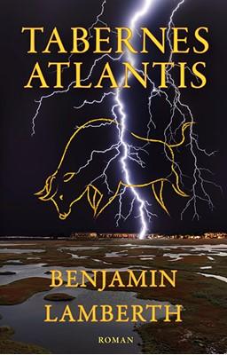 Tabernes Atlantis Benjamin Lamberth 9788794215060