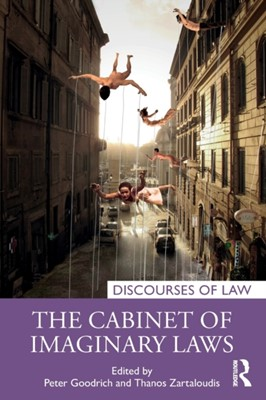 The Cabinet of Imaginary Laws  9780367566586