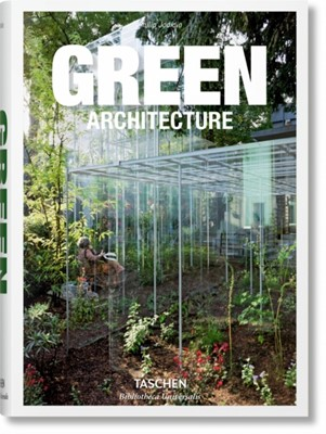 Green Architecture Philip Jodidio 9783836522205