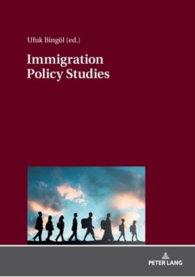 Immigration Policy Studies  9783631801932