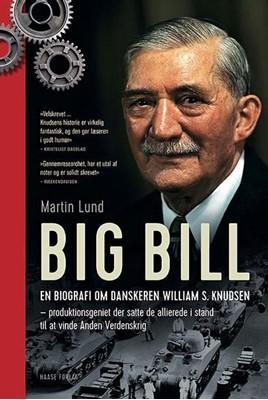 Big Bill Martin Lund, Martin 9788727005485