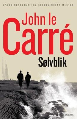 Sølvblik John le Carré 9788702342369
