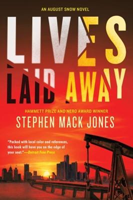Lives Laid Away Stephen Mack Jones 9781641290951