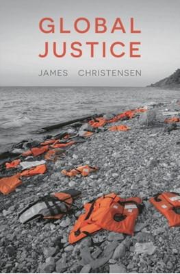 Global Justice James Christensen 9781137606778