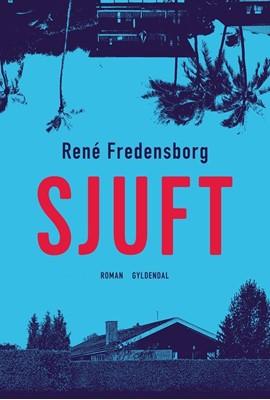 Sjuft René Fredensborg 9788702283136