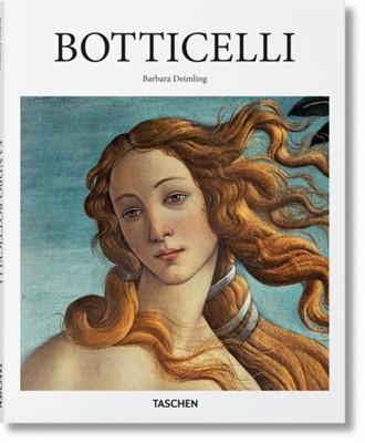 Botticelli Barbara Deimling 9783836542845