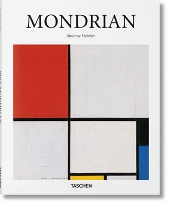 Mondrian Taschen Publishing, Susanne Deicher 9783836553308