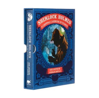 Sherlock Holmes: A Gripping Casebook of Stories Arthur Conan Doyle 9781789509380