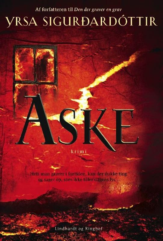 Aske - Bog 3