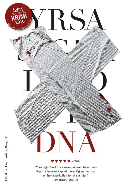 DNA - Bog 1