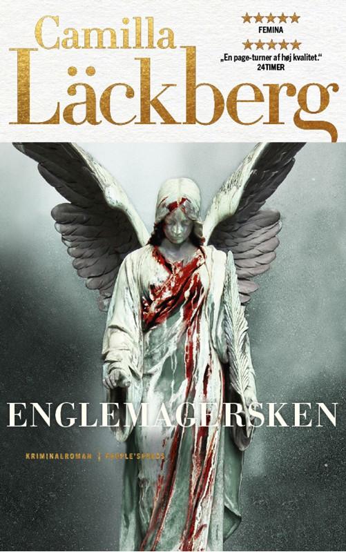 Englemagersken - Bog 8
