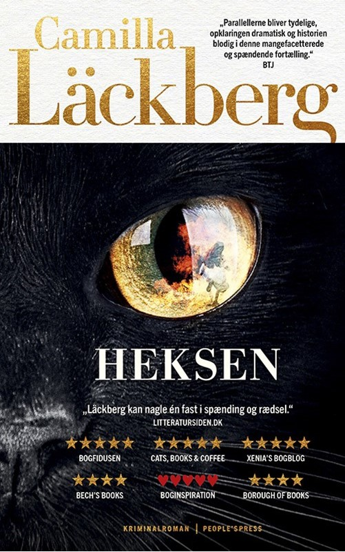 Heksen - Bog 10