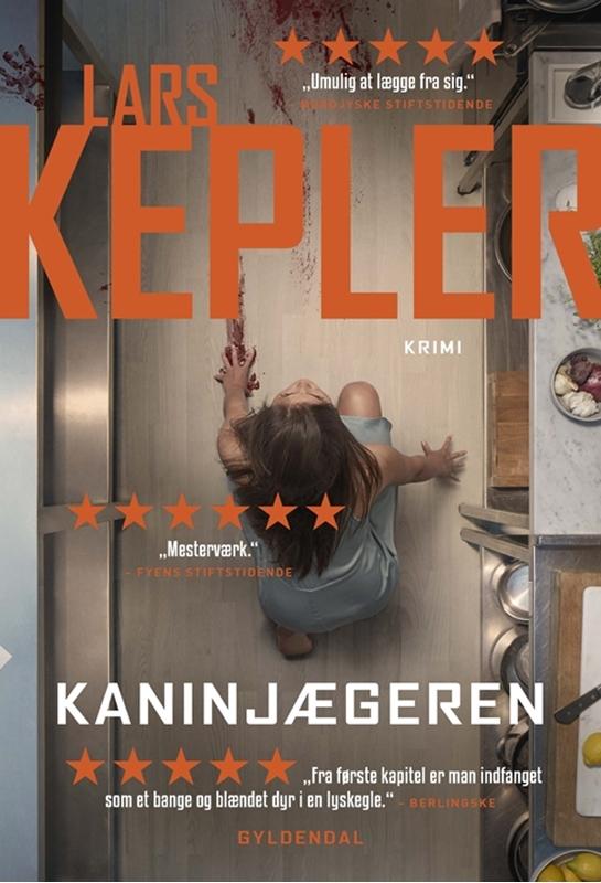 Kaninjægeren - Jonna Linna-serien - Bog 6
