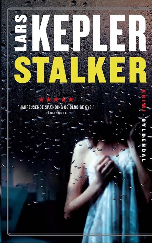 Stalker - Jonna Linna-serien - Bog 5