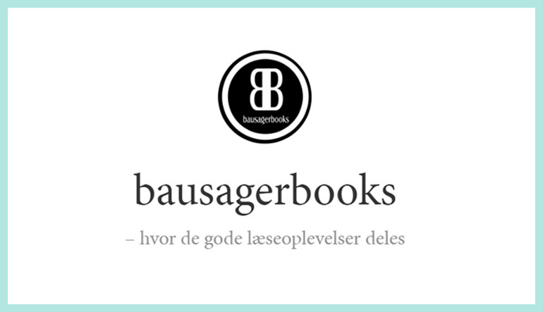 Bausager books nomineret til DBBA 2020 Plusbog