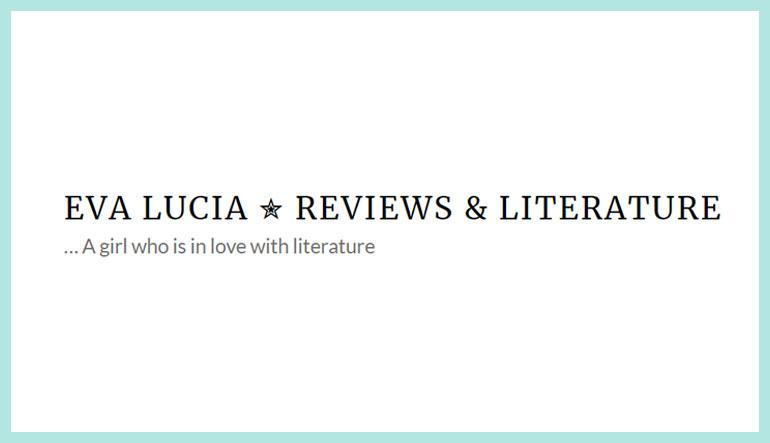 Eva Lucia bogblog nomineret til DBBA 2019 Plusbog