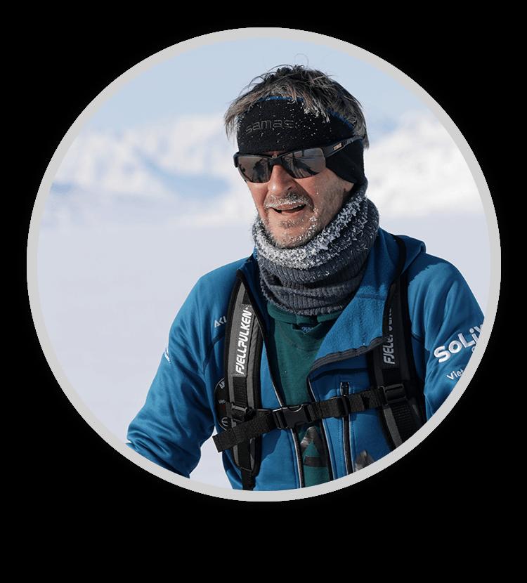 Foredrag med Lars Brygmann