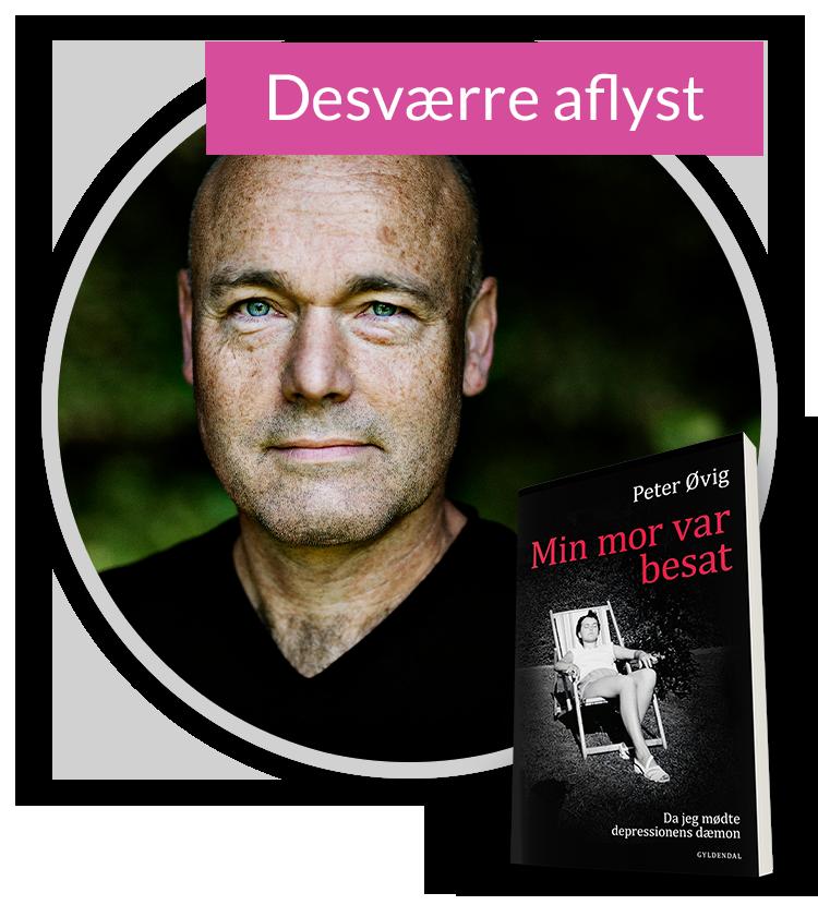 Peter Øvig Knudsen, Forfatteraften Plusbog