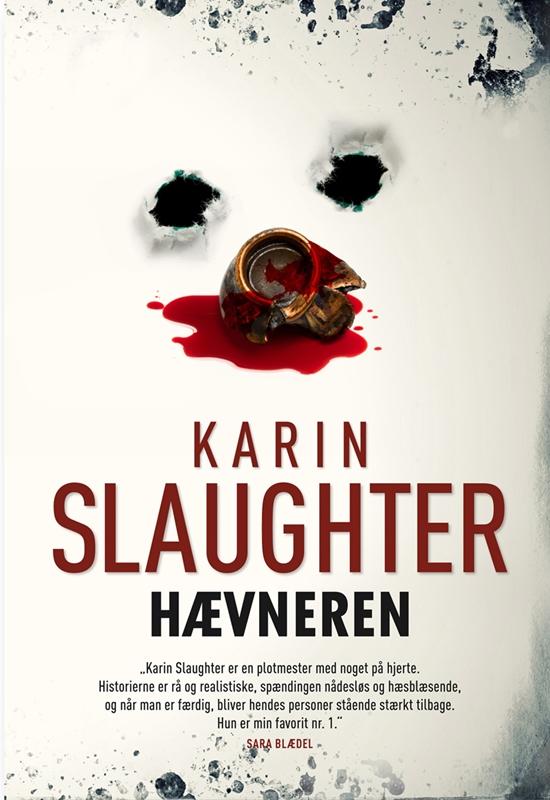 Hævneren af Karin Slaughter - bog 4