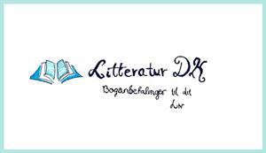 Litteratur dk - nomineret til DBBA 2020 Plusbog