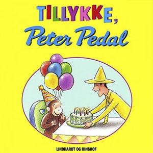 Tilykke, Peter Pedal
