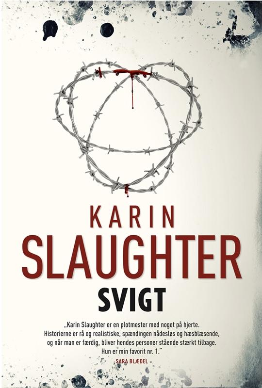 Svigt af Karin Slaughter - bog 2